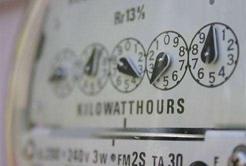 Optimizing energy consumption - cyeb